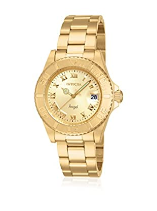 Invicta Watch Reloj de cuarzo Woman 14321 40 mm