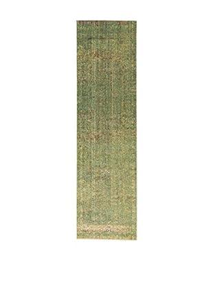 ABC Tappeti Teppich Bright grün 80 x 150 cm