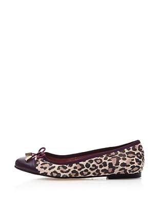 Cortefiel Bailarinas Mancha Leopardo (Gales)