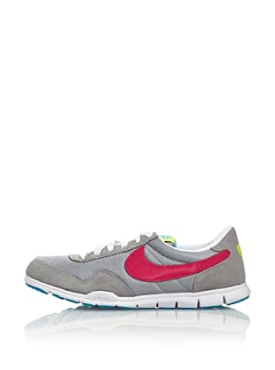 Nike Zapatillas Nike Victoria (Gris / Rosa)