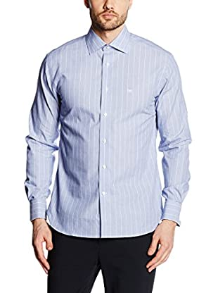 Pedro del Hierro Hemd T-Spread Gemel