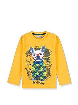 boboli Camiseta Manga Larga