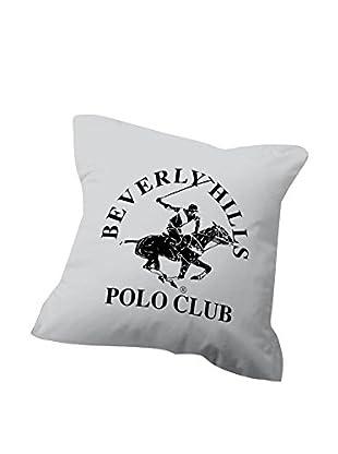 Beverly Hills Polo Club Funda De Cojín Boston