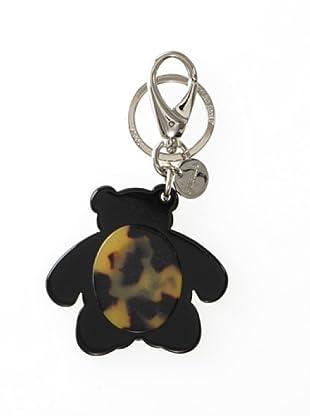 Furla Portachiavi Marais Orso nero