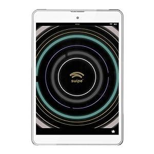 Swipe MTV Slate Tablet (8GB, WiFi, 3G)