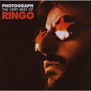 Photograph The Very Best Of Ringo