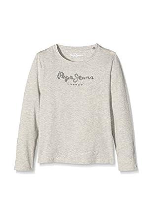 Pepe Jeans London Camiseta Manga Larga Crys