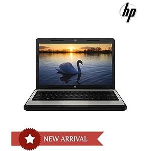 """HP 431-B9A35PA 14.1"""" Laptop-Grey"""