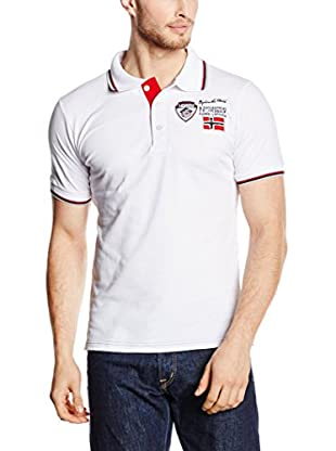 Geographical Norway Polo Keencyss