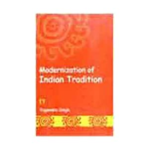 Modernization Of Indian Traditions