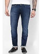 Blue Ai Scanton Slim Fit Jeans Tommy Hilfiger