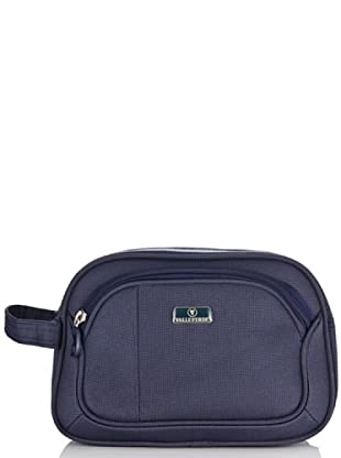 Valleverde Beauty Case (Blu)