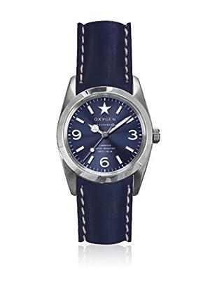 Oxygen Reloj de cuarzo Unisex Sport 34