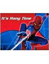 Amazing Spiderman Invitations 8ct [Contains 4 Manufacturer Retail Unit(S) Per Amazon Combined Package Sales Unit] Sku# 1 Inv3747