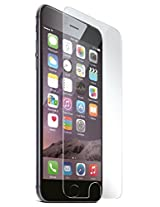 SKECH Tempered Glass Screen Guard Protector for iPhone 6/6s Plus - Clear