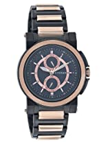 Titan Tycoon 1567KM02 Watch - For Men