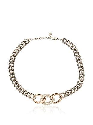 Swarovski 5080040 - Collar con cristal (40 cm)
