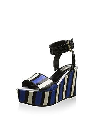 Just Cavalli Keil Sandalette