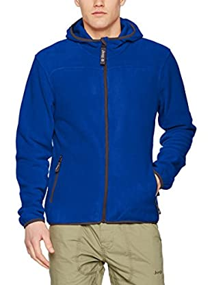 Jeep Fleecejacke O100639