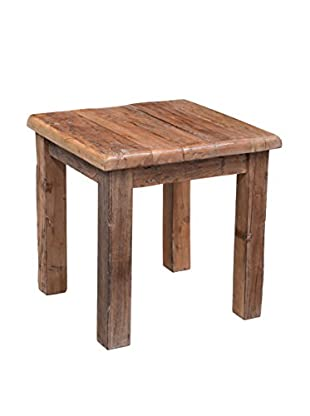 Tottenham Court Adahy End Table, Multi