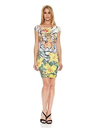 Barbarella Vestido Bérangère (Multicolor)
