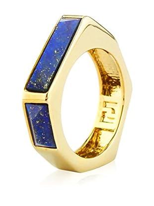 Renoma Ring Jeanne Lapis Lazuli