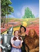 Masterpieces - Jigsaw Puzzle 1000 Pieces-Wizard Of Oz