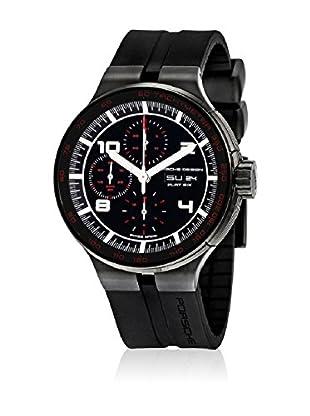 Porsche Design Uhr mit schweizer Automatikuhrwerk Man F. Six 44.0 mm