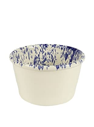 Europe2You Canister Bowl (Blue Ivory)