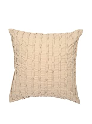 Darzzi Knot Pillow (Beige)