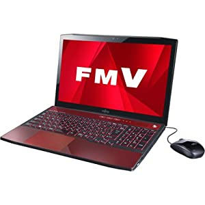 FUJITSU FMV LIFEBOOK AH77/K FMVA77KR
