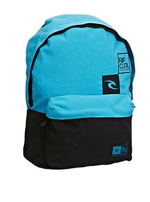 Rip Curl Mochila Curl Mens Dome Owen Backpack (Azul)
