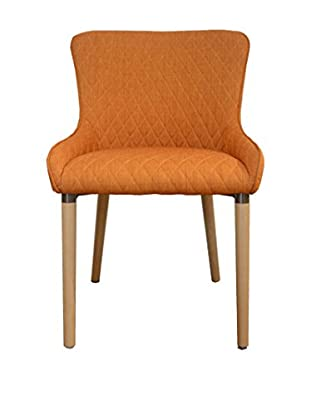 TUONI Stuhl Cocoon orange