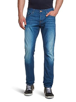 Scotch & Soda Jeans Ralston Sunburn (Denim Blue)