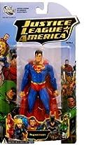 Justice League of America 1: Superman Action Figure