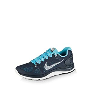 Nike Lunarglide +5 Running Men's Shoe