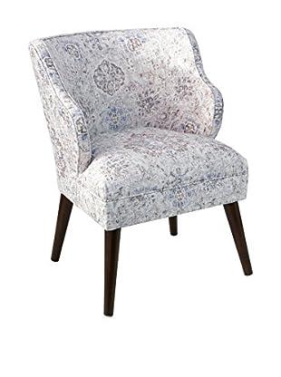 Skyline Sariz Douglas Chair, Pearl