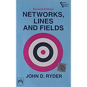 Networks, Lines and Fields