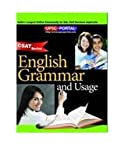 English Grammar and Usage: CSAT Paper- 2 (CSAT Series)