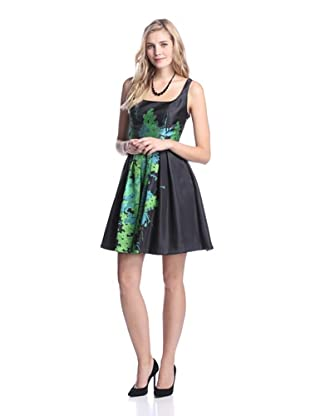 Eva Franco Women's Betty Dress (Mint Julep)