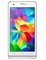 KARBONN TITANIUM S3 512MB / 4GB (White)