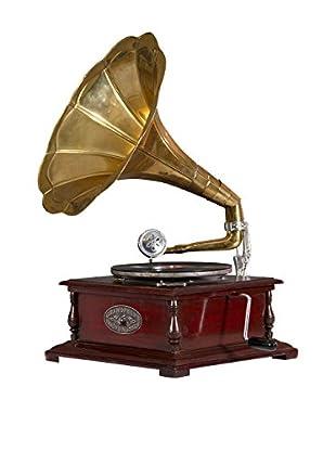 LOFT IN MANHATTAN Dekoartikel Gramophone
