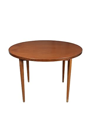 Teak Dining Table, Brown