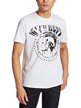 Diesel Camiseta Manga Corta T-Bert