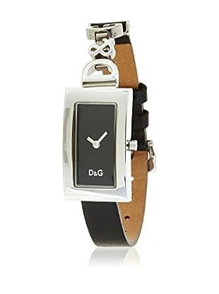 D&G Quarzuhr Woman 3719770084 18 mm