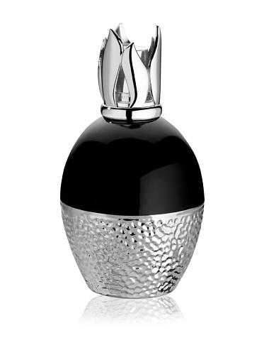 Lampe Berger Paris Silver Effects Perfume Lamp (Black)