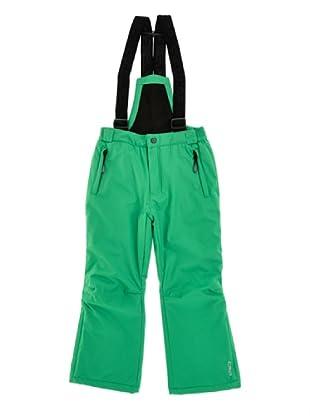 F.lli Campagnolo Kinder Skilatzhose (Grün)