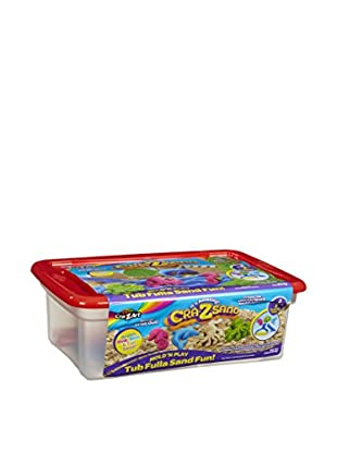 Cra-Z-Sand - Playset Caja Premium (Toy Partner 19535)