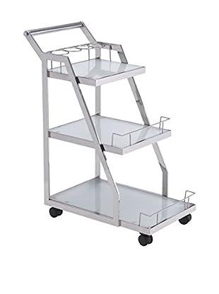 Zuo Acropolis Serving Cart