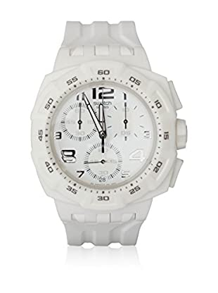Swatch Quarzuhr Unisex MISTER PURE SUIW402 42 mm